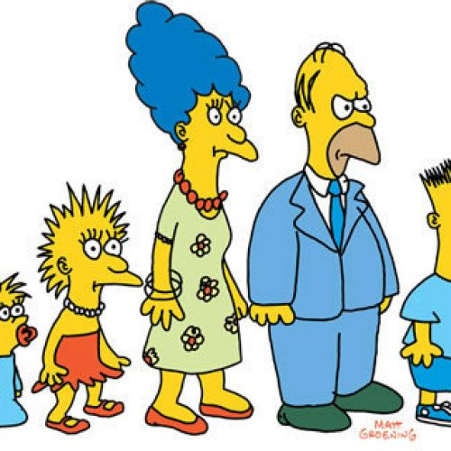 FXX to do a marathon of The Simpsons