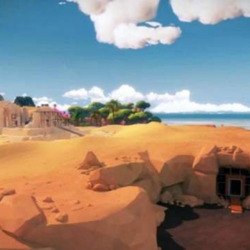 The Witness on Xbox One and games we don't normally play: Our gaming tastes