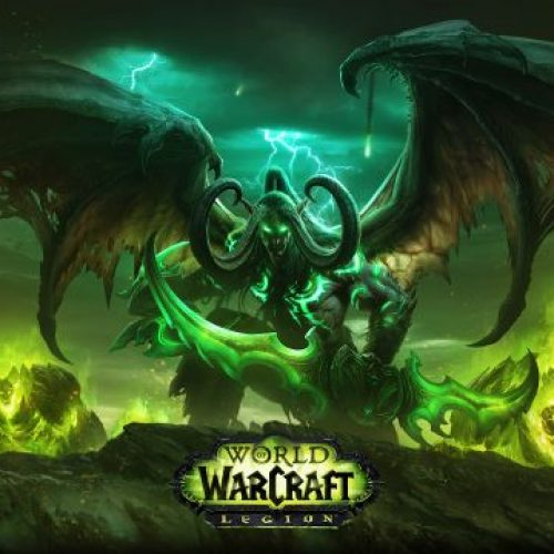 World of Warcraft: Legion review – Dying Light