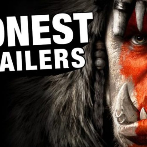 Warcraft gets an Honest Trailer