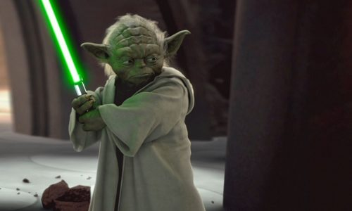 Upcoming Star Wars comic to reveal untold chapter in Yoda's history