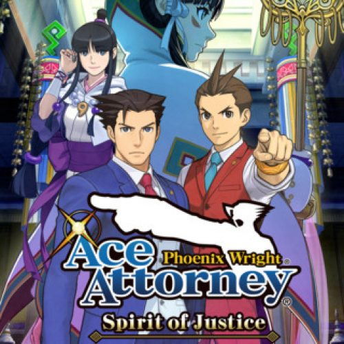 Phoenix Wright: Ace Attorney – Spirit of Justice Review (Nintendo 3DS)