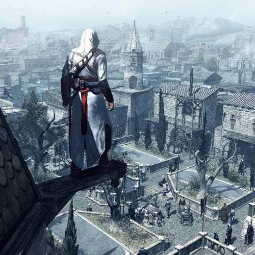Assassin's Creed to get a 'Best of Jesper Kyd' album