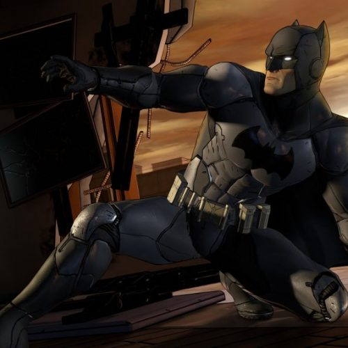 'Batman: A Telltale Series' drops new episode 2 trailer