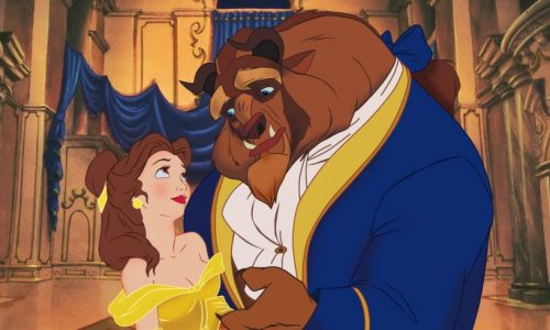 Angela Lansbury sings at Beauty and the Beast 25th Anniversary Celebration