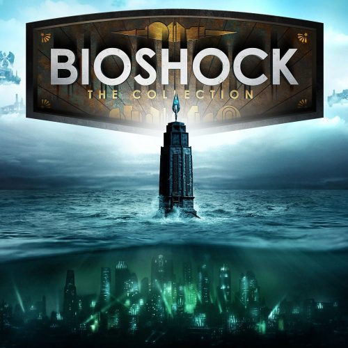 How to get Bioshock: The HD Collection for free if you already have the PC version