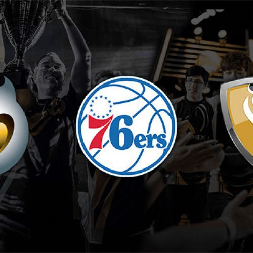 76ers become first traditional sports team to own an eSports team
