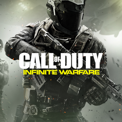 Call of Duty Infinite Warfare trailer stars Kit Harrington, Conor McGregor