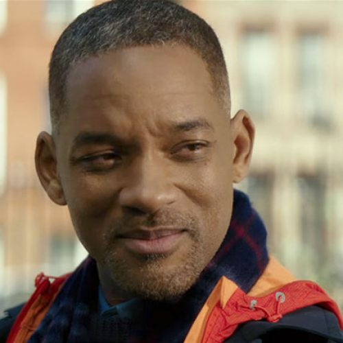 Will Smith gets visited by Death, Time, and Love in the first trailer for 'Collateral Beauty'