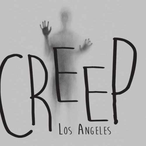 Experiencing Creep Los Angeles 2016