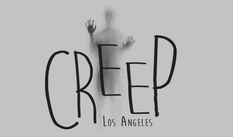 Creep Los Angeles Returns For Its Second Year This