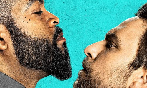 It's Ice Cube vs. Charlie Day in the first trailer for 'Fist Fight'