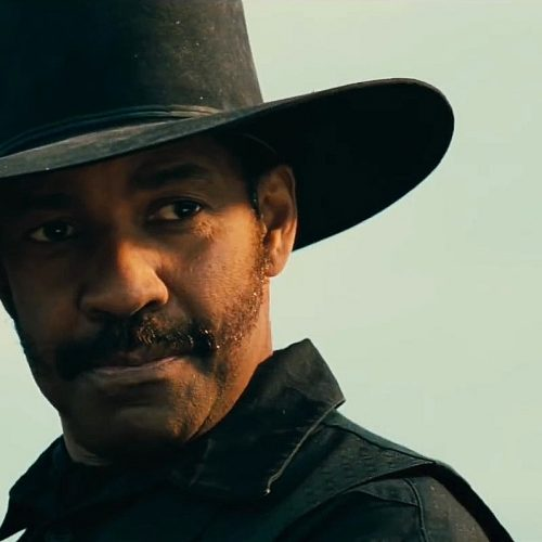 Antoine Fuqua's The Magnificent Seven tells classic western in new way (review)