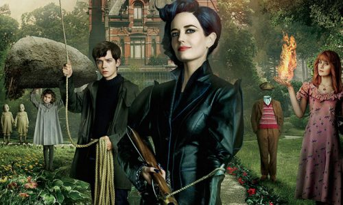 Miss Peregrine's Home for Peculiar Children – 4K Blu-ray Review