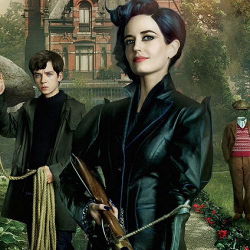 Miss Peregrine's Home for Peculiar Children – Ultra HD Blu-ray Review