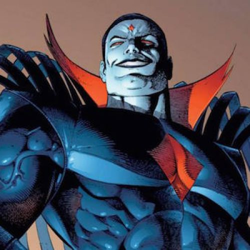 Singer says Mister Sinister to appear in Wolverine 3