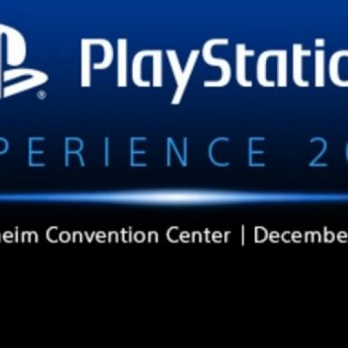 PlayStation Experience 2016 confirmed for December 3-4 at the Anaheim Convention Center