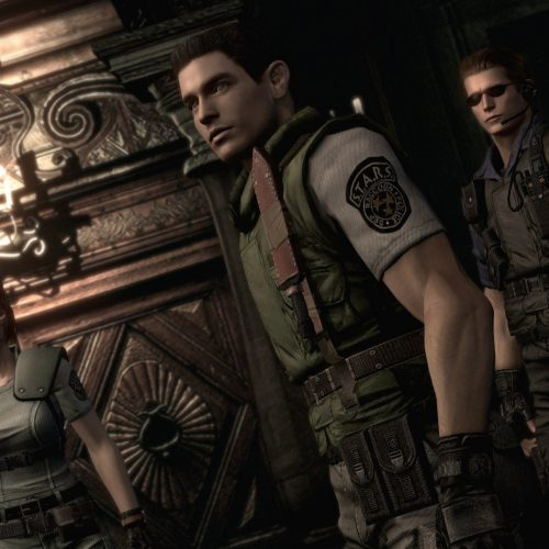 Resident Evil: The George Romero movie that never happened