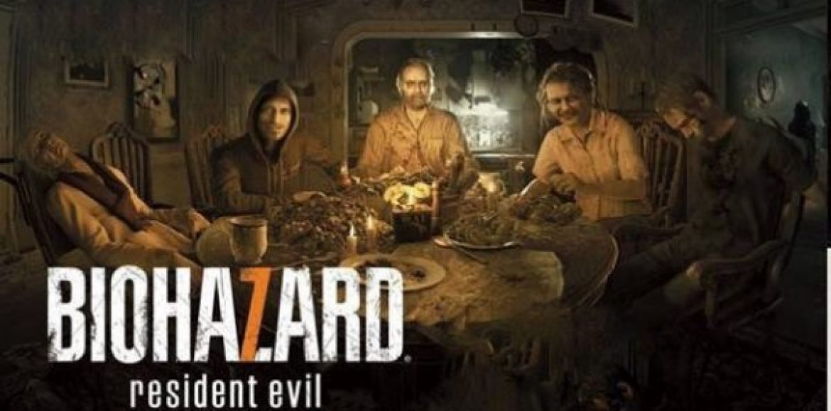 Resident Evil 7: Capcom goes all-out with new trailer, demo, and details