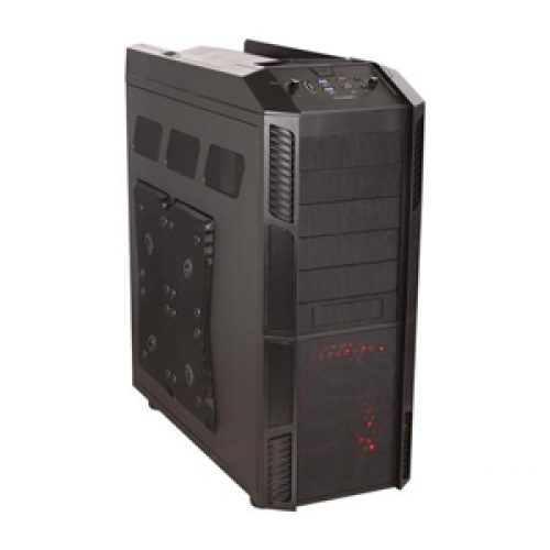 Rosewill Thor V2 Gaming Case (review)