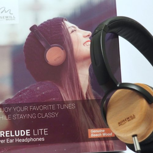 Rosewill Prelude Lite Headphones (review)