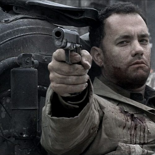 Tom Hanks newest WWII film to follow Greyhound Destroyer