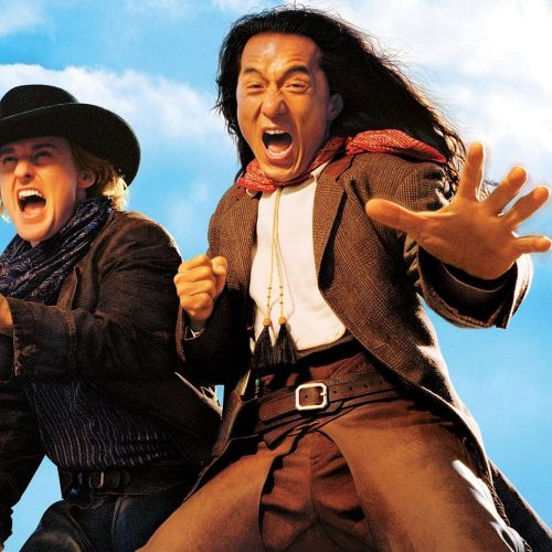 Napoleon Dynamite director Jared Hess to direct Shanghai Knights follow-up
