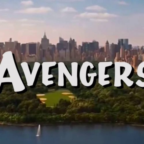 Avengers: Full House opening makes you wish it were a real sitcom
