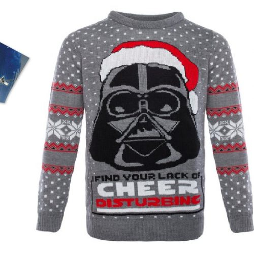 Awesome 'Star Wars: Rogue One' apparel available