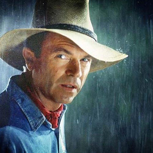Sam Neill to reunite with Jurassic Park co-star Jeff Goldblum in Thor: Ragnarok