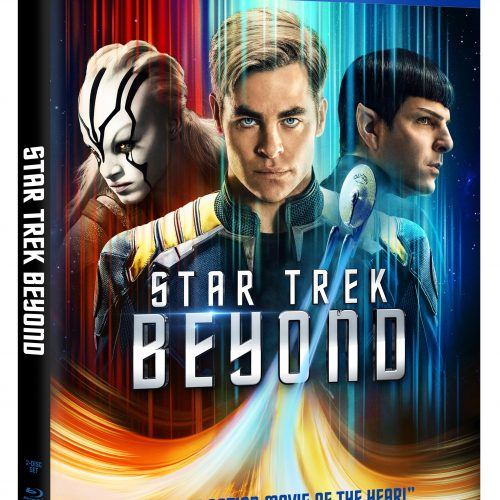 Star Trek Beyond and the Easter Egg that could have been
