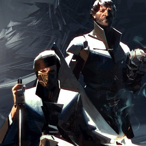 New Dishonored 2 trailer shows off Corvo's abilities