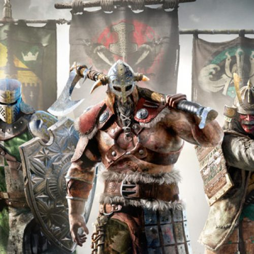 For Honor Collector's edition listed on Gamestop's website