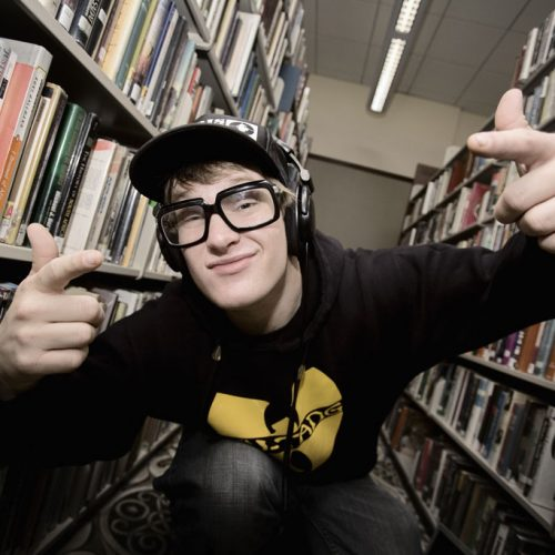 MC Lars: The Video Game (Review)