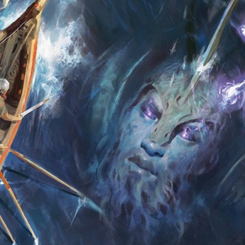 Dungeons & Dragons' Storm King's Thunder unleashed!