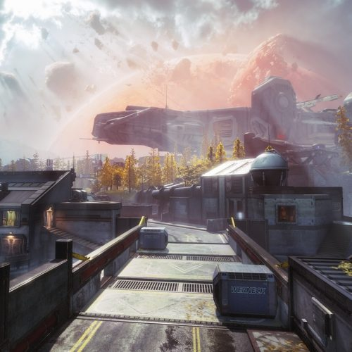 Titanfall 2 PC specs drop in with 4K/60 settings