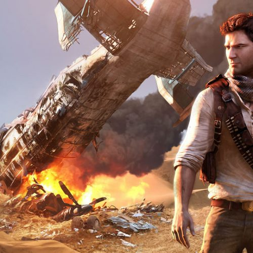 Uncharted film experiences yet another setback