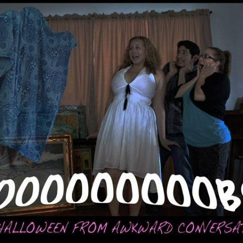 Awkward Conversations: That one where we talk about Halloween