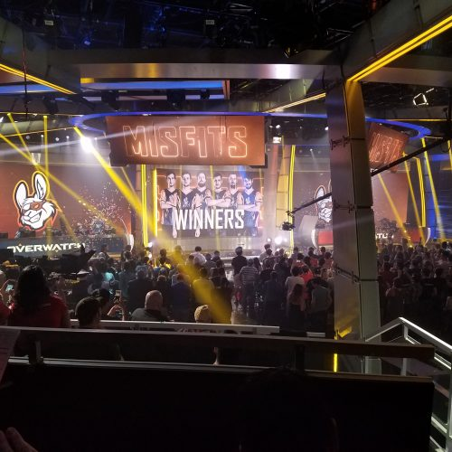 Team Misfits wins first Overwatch Open, plus recap
