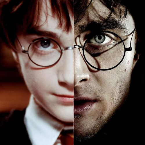 Don't wait for new Harry Potter movies (but expect them)