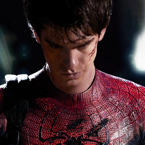 Andrew Garfield shares feelings about his career and the new Spider-Man