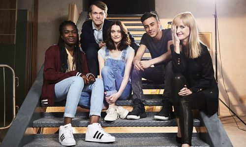BBC America's Class review tackles alien invasions and high school