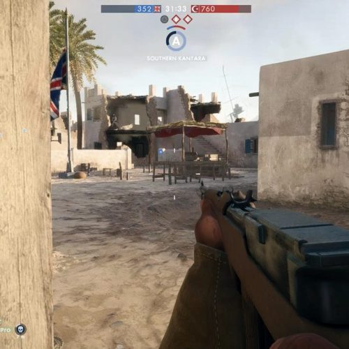 Battlefield 1 multiplayer hands-on preview