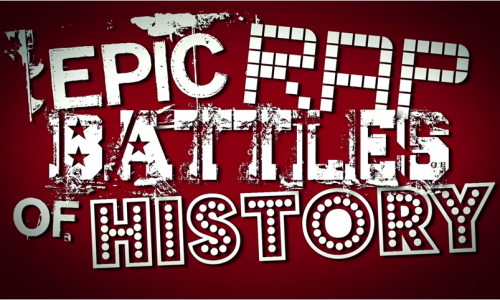Epic Rap Battles of History: Clinton vs Trump