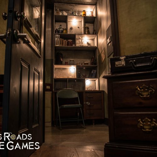 Escaping the Hex Room 2016 edition – The best one yet!