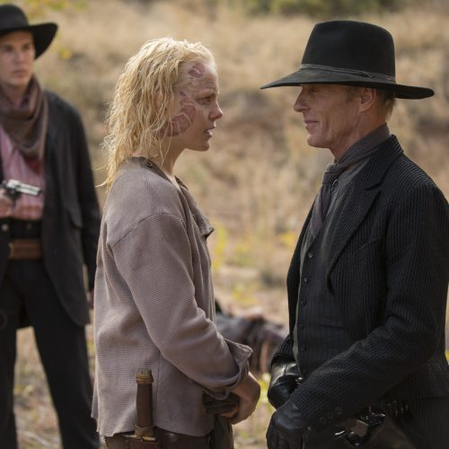 Westworld peels off layers for Man in Black, William, and Ford