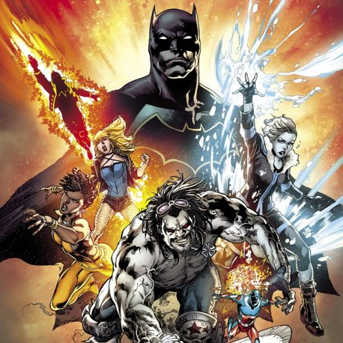 Final members of Justice League of America revealed