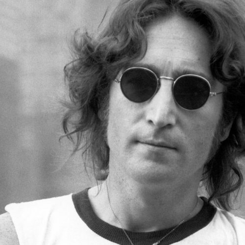 John Lennon's story to be told through upcoming graphic novel