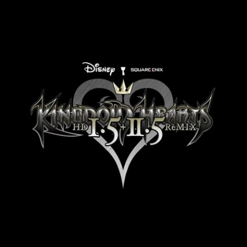 Kingdom Hearts 1.5 and 2.5 Remix announced for PS4