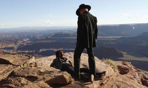 Season premiere of Westworld breathes new life in TV Western genre (review)